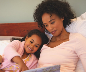 8 Positive Parenting Techniques For Sleep That Will End The Bedtime Battles
