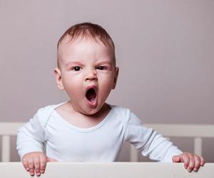 Baby Sleep Problems: Top Reason Baby Isn't Sleeping Well