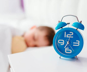 Ideal Sleep Schedules for Newborns, Babies & Toddlers
