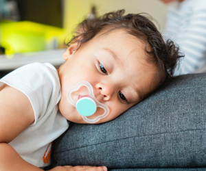 These 20 Toddler Sleep Red Flags Could Signal Trouble